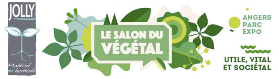 [SALON] Report du Salon du Végétal 2020