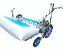 Chariot pour tailleuse EazyCut